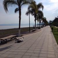 Foto tomada en Malecón Ajijic por Francisco O. el 6/29/2013