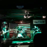 Photo taken at Steel Horse Saloon by Edward G. on 5/30/2015