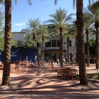 Photo taken at Kierland Commons by Chris R. on 8/10/2013