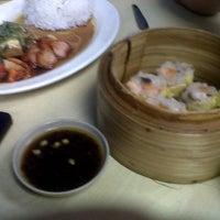 Снимок сделан в Wai Ying Fastfood (嶸嶸小食館) пользователем Eloisa T. 11/12/2012