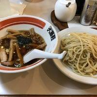 9/20/2018にYoh F.が大勝軒 代々木上原で撮った写真