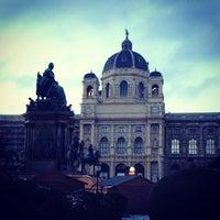 12/7/2012 tarihinde Alexander D.ziyaretçi tarafından Viyana Sanat Tarihi Müzesi'de çekilen fotoğraf