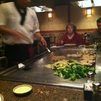 3db32d626180 ... Photo taken at Kobe Japanese Steak House by Terrell C. on 12 29  ...