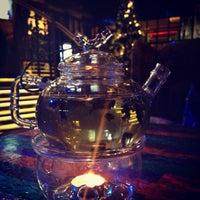 Снимок сделан в Чайхона № 1 пользователем Марьяна К. 12/19/2014