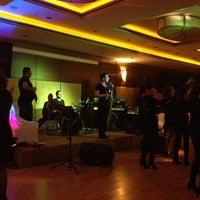 รูปภาพถ่ายที่ CK Farabi Hotel โดย Dilek Ö. เมื่อ 2/14/2013