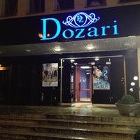Снимок сделан в Dozari пользователем Sergey A. 10/7/2012