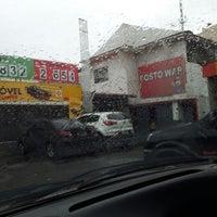 Foto tirada no(a) Posto Wap (Shell) por Jesus P. em 11/9/2012