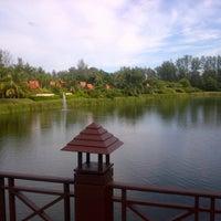 4/12/2013에 Rami S.님이 Banyan Tree Phuket Resort에서 찍은 사진