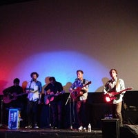 Снимок сделан в Roxie Cinema пользователем Lindsey I. 5/28/2013