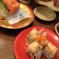 Foto diambil di Sushi Tei oleh audrey s. pada 4/18/2013