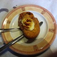Foto tomada en Restaurante El Escorial por J. M. el 11/6/2012