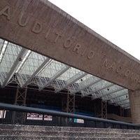 7/10/2013にEduardo P.がAuditorio Nacionalで撮った写真