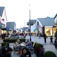 ... Photo taken at Kildare Village by Anyta C. on 1 3 2013 ... ca7fa18d3
