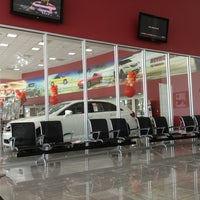 Toyota Of South Florida >> Toyota Of South Florida Auto Dealership