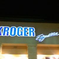 Photo Taken At Kroger By Serkan A On 8 14 2013