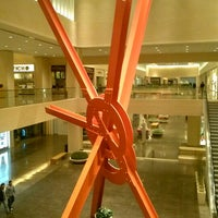 Foto tomada en NorthPark Center  por Serkan A. el 12/19/2012