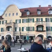 Heimat Cafe Bad Tolz Bayern