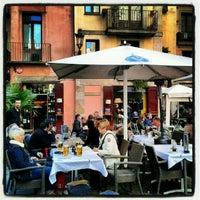 11/24/2012にTerrazeoがLa Vinya del Senyorで撮った写真