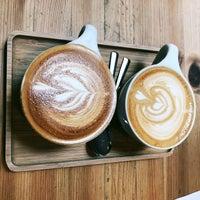 5/18/2017에 z.님이 Viggo's Specialty Coffee에서 찍은 사진