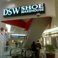 ef7eda557d ... Photo taken at DSW Designer Shoe Warehouse by Cesar