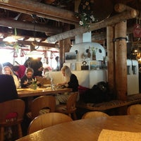 Foto diambil di Wildenkarhütte oleh Lenochka pada 2/21/2013