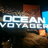 Foto scattata a Ocean Voyager built by The Home Depot da JP il 8/28/2013