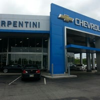 Serpentini Chevrolet Of Strongsville Strongsville Oh
