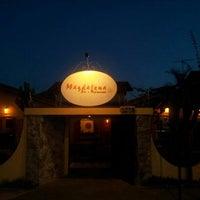 2/28/2013にHudson Fernando P.がMagdalena Bar e Restauranteで撮った写真