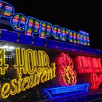 Photo prise au Peppermill Restaurant par Ryan S. le4/14/2013