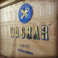 Photo prise au WASBAR par Dries H. le10/4/2012