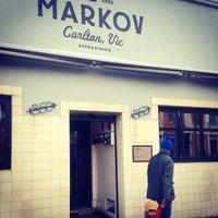 รูปภาพถ่ายที่ Markov โดย SHOPSUI by Sylvia Tai เมื่อ 7/22/2013
