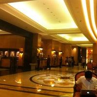 10/7/2012にWon K.がJW Marriott Hotel Jakartaで撮った写真