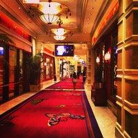 Das Foto wurde bei Encore Las Vegas von Harry Z. am 6/20/2013 aufgenommen