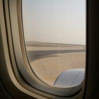 Снимок сделан в Lufthansa Flight LH 627 пользователем Refah D. 7/5/2014