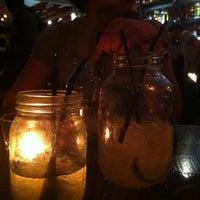รูปภาพถ่ายที่ Lockside Lounge โดย Anna M. เมื่อ 7/28/2013