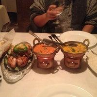 Das Foto wurde bei Chicago Curry House Indian Restaurant von Sana A. am 3/14/2013 aufgenommen