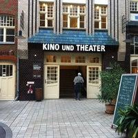 Das Foto wurde bei Hackesche Höfe Kino von Selin T. am 10/19/2012 aufgenommen