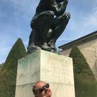 Das Foto wurde bei Le Penseur von Amy S. am 7/17/2018 aufgenommen