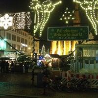 Weihnachtsmarkt Würzburg.Würzburger Weihnachtsmarkt Now Closed Markt