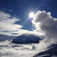 Das Foto wurde bei Piz Mundaun von Matthias M. am 1/2/2013 aufgenommen