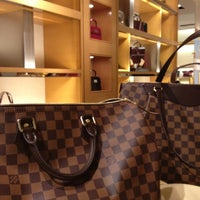 e73e1176d93 ... Photo taken at Louis Vuitton by Virgn G. on 10 21 2012 ...