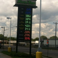 8/16/2013에 Jon S.님이 Kwik Trip Alternative Fuel Station에서 찍은 사진
