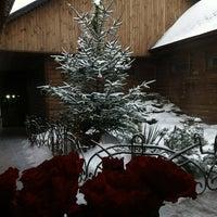 12/21/2012 tarihinde Igor M.ziyaretçi tarafından Шинок «Куманёк»'de çekilen fotoğraf