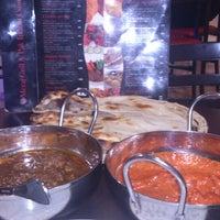8/11/2013에 Ing. Paulo T.님이 Al Meraj Grill & Pak Indian Cuisine에서 찍은 사진
