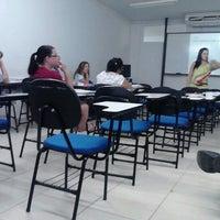 Foto tirada no(a) Faculdade Cambury por Paulo Andre F. em 9/15/2012