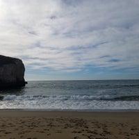 Foto Tomada En Bonny Doon Beach Por Lilybeth L El