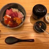 2/14/2018 tarihinde Peter C.ziyaretçi tarafından Hirohisa'de çekilen fotoğraf
