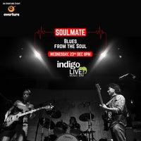 Photo prise au Indigo Live - Music Bar par Arpan P. le12/19/2015