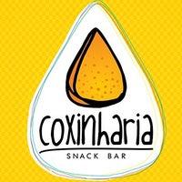 4/19/2013 tarihinde Álvaro R.ziyaretçi tarafından Coxinharia Snack Bar'de çekilen fotoğraf