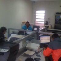 Foto tirada no(a) Docdigital Digitalização de Documentos por Leandro D. em 5/27/2014